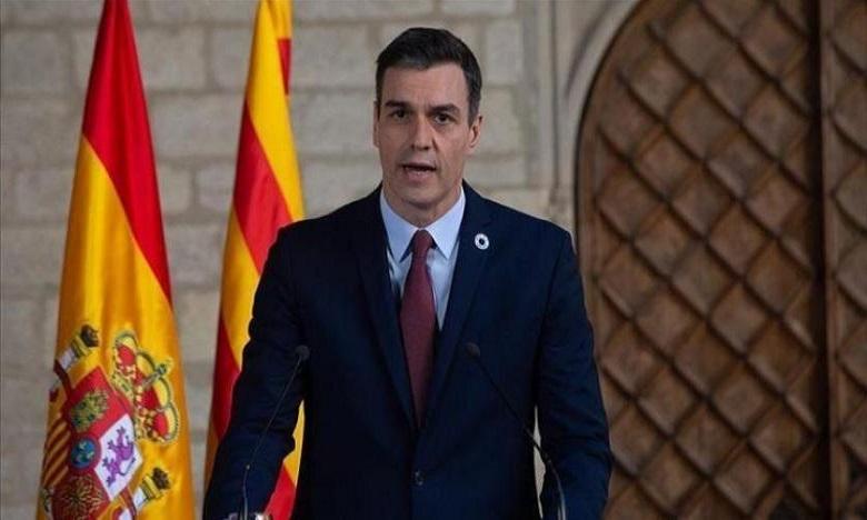 """بيدرو سانشيز: المغرب يكتسي """"أهمية كبرى"""" بالنسبة لمصالح إسبانيا"""