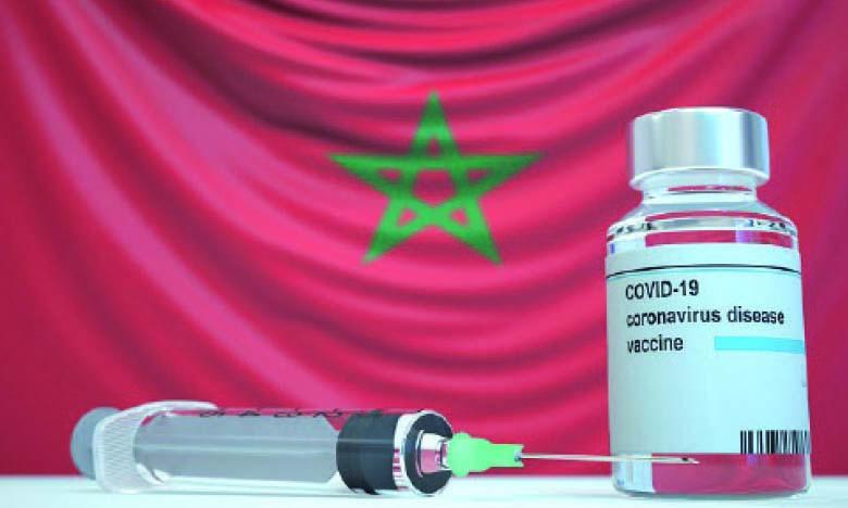 التلقيح ضد فيروس كورونا: التتبع وسلسلة التبريد في قلب الإجراءات التنظيمية