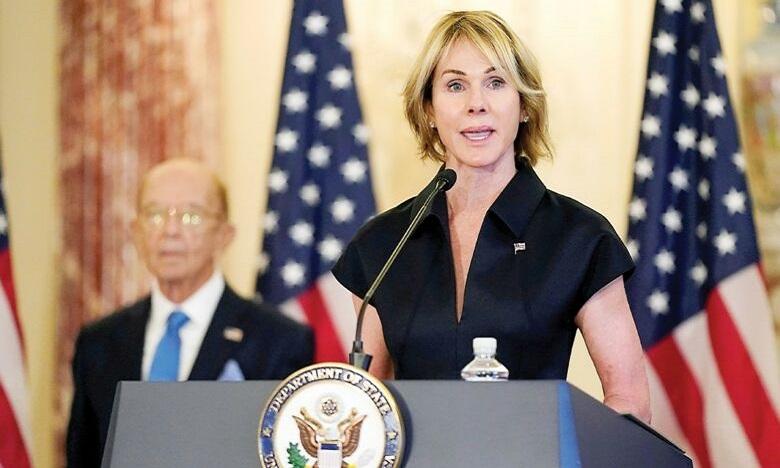 الإعلان الأمريكي بخصوص مغربية الصحراء يوزع على الدول الـ 193 الأعضاء بالأمم المتحدة