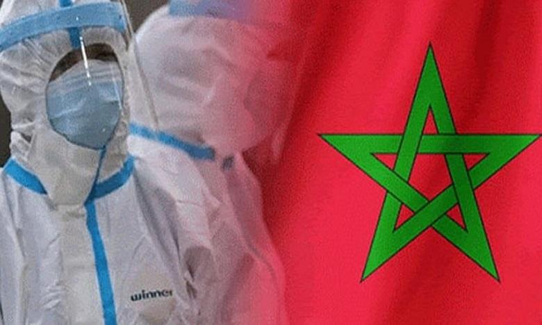 كوفيد-19: 1152 إصابة جديدة بالمغرب و32 وفاة و1329 حالة شفاء في الـ 24 ساعة