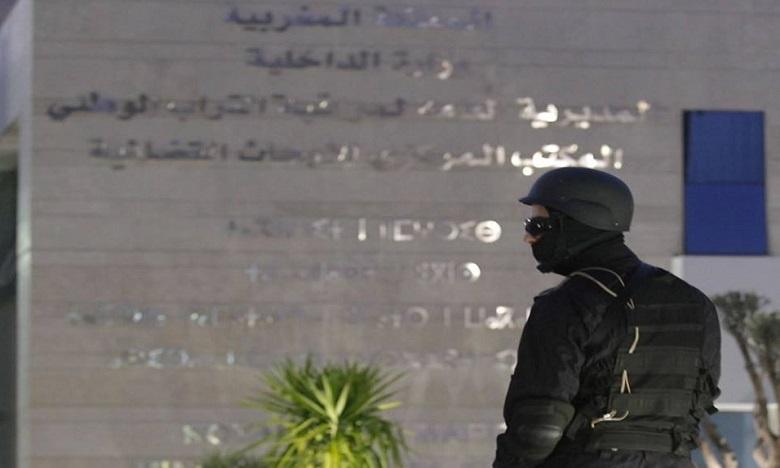 المديرية العامة لمراقبة التراب الوطني مكنت الولايات المتحدة من تحييد جندي متطرف قبل إقدامه على ارتكاب فعل إرهابي