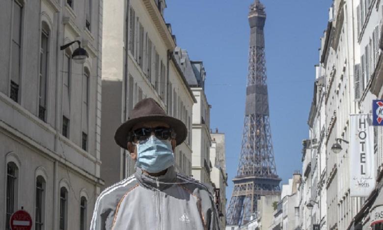 فرنسا ستلزم المسافرين الاوروبيين باختبار سلبي لكورونا قبل دخولهم أراضيها