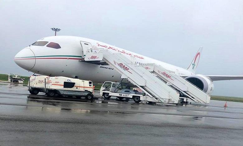 """سفارة الهند بالمغرب تؤكد وصول أولى شحنات لقاح """"أسترازينيكا"""" إلى المغرب"""