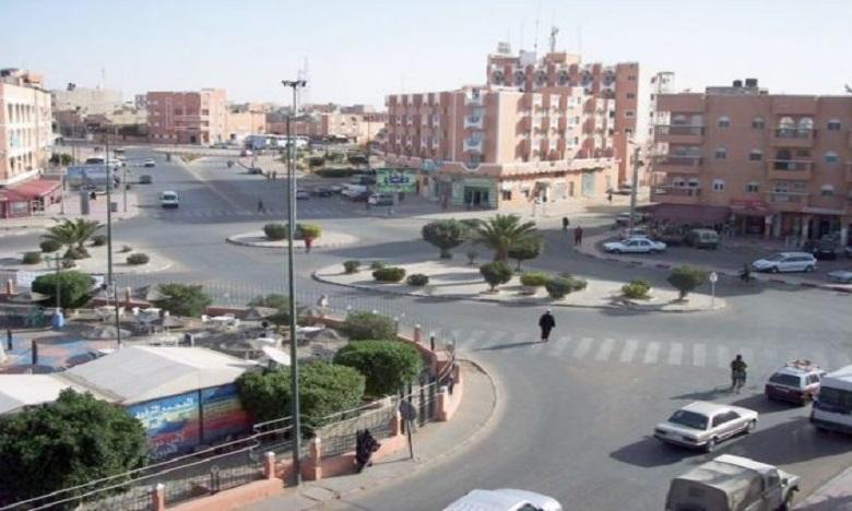 محطة ثانية لتحلية مياه البحر سترى النور بمدينة العيون في الأسدس الثاني لسنة 2021