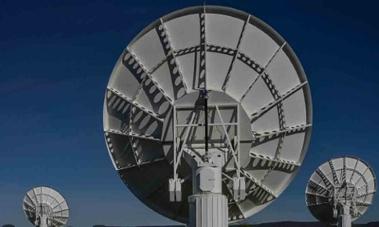 مراكش: تثبيت أول تلسكوب لاسلكي على الصعيد الوطني