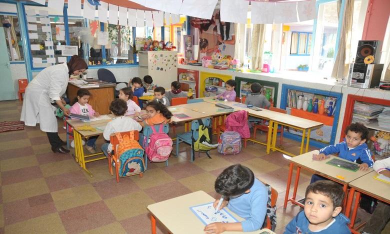 ساعة فرح تطلق حملة وطنية لاستفادة 3 ألاف تلميذ من لوحات رقمية بالعالم القروي