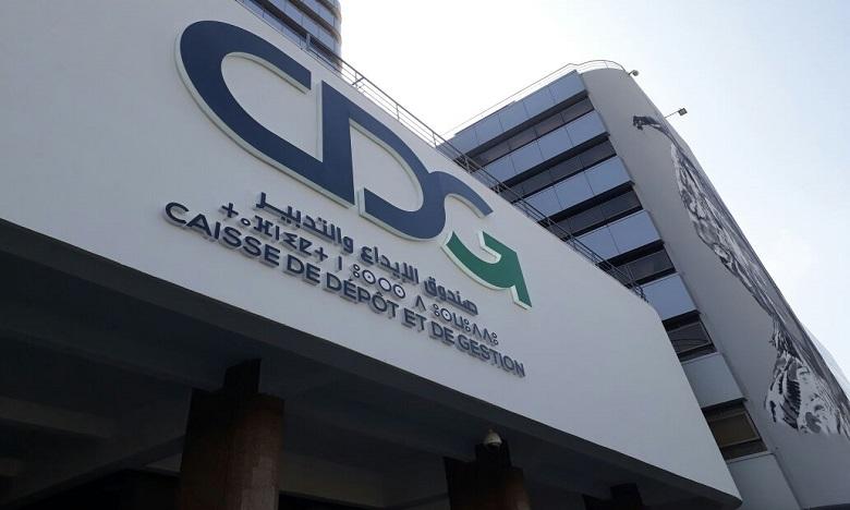 مؤسسة صندوق الإيداع والتدبير تمنح 2,5 مليون درهم لفائدة 163 مشروعا صغيرا