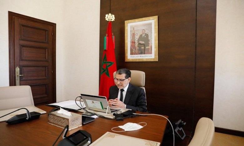 مجلس الحكومة يصادق على ثلاثة مشاريع مراسيم تتعلق بالصندوق الوطني للضمان الاجتماعي