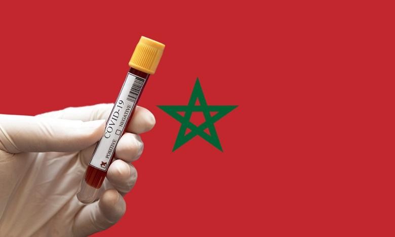 كوفيد-19: 594 إصابة جديدة و8 وفيات بالمغرب خلال الـ 24 ساعة و3.754.173 استفادوا من التلقيح