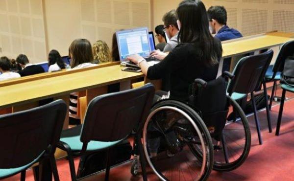 النسخة الثالثة للمباريات الموحدة للأشخاص في وضعية إعاقة عرفت مشاركة 1676 مترشحا