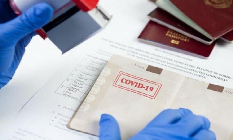 منظمة الصحة العالمية ترفض جوازات سفر التطعيم في أوروبا