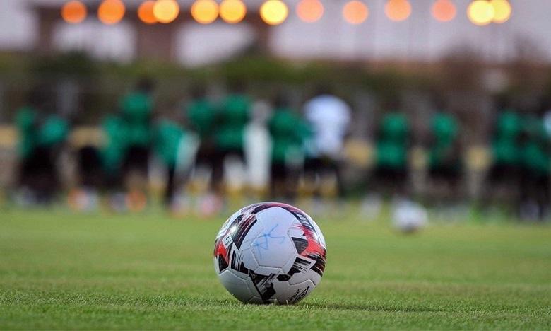 مسابقة كأس العرش (2019-2020): فريق شباب المحمدية يبلغ دور الربع عقب فوزه على الدفاع الحسني الجديدي