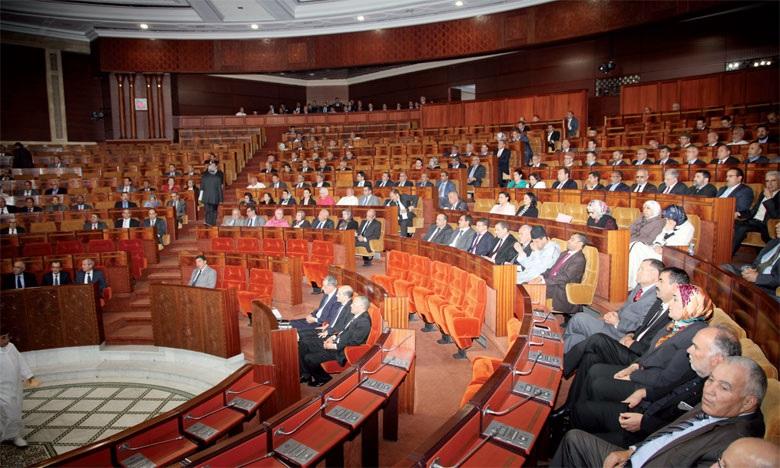 مجلس النواب: جلسة عمومية للدراسة والتصويت على مشاريع القوانين التنظيمية المؤطرة للمنظومة الانتخابية