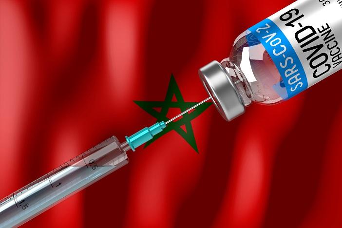 كوفيد-19: 394 إصابة جديدة بالمغرب و16 وفاة في الـ 24 ساعة و3.820.97 استفادوا من التلقيح