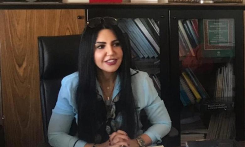 الدكتورة أمال دريد: بفضل التوجيهات الملكية استطاعت الكفاءات النسائية المساهمة في مسلسل التنمية