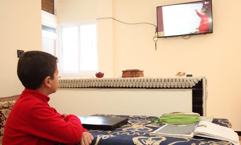كوفيد 19: اعتماد التعليم عن بعد لمدة أسبوع بمؤسسة تعليمية بأزيلال