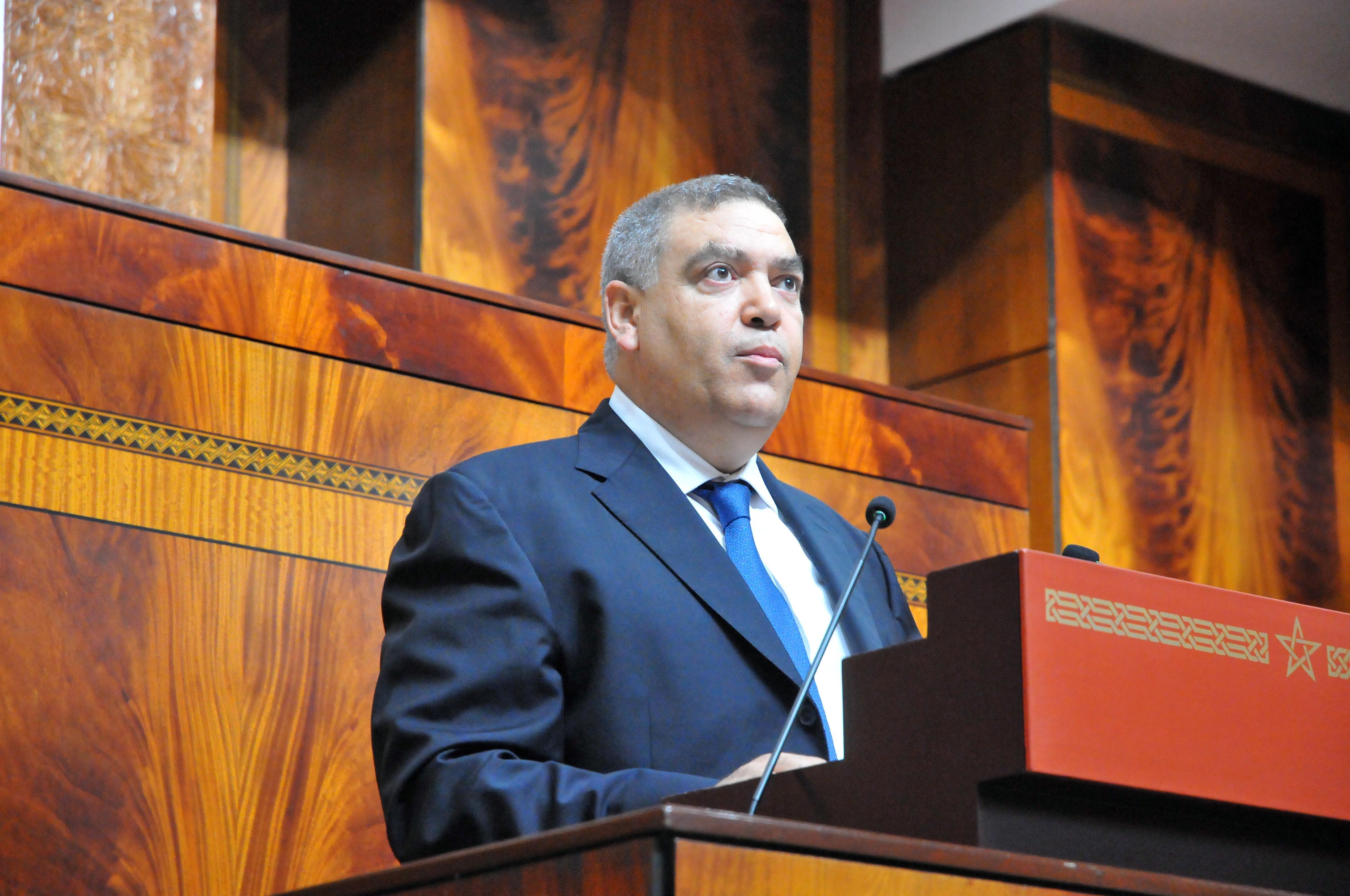 مجلس النواب يصادق على 3 مشاريع قوانين تنظيمية مؤطرة للمنظومة الانتخابية