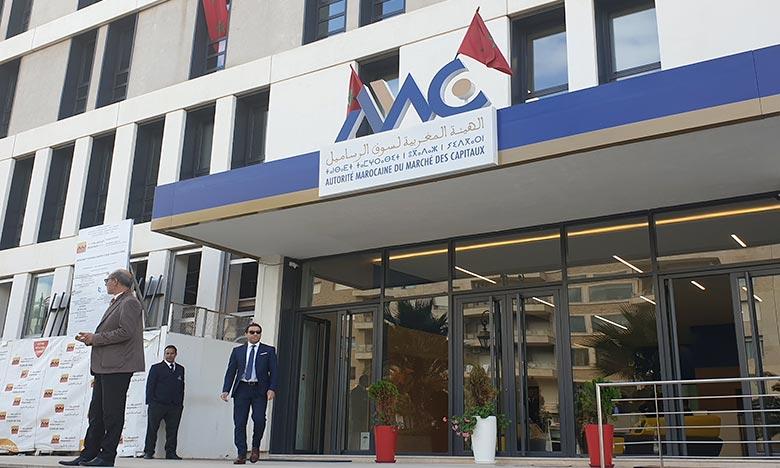 """الهيئة المغربية لسوق الرساميل تصدر دليلا حول """"سندات النوع"""" بدعم من وكالة  """"FSD Africa"""""""