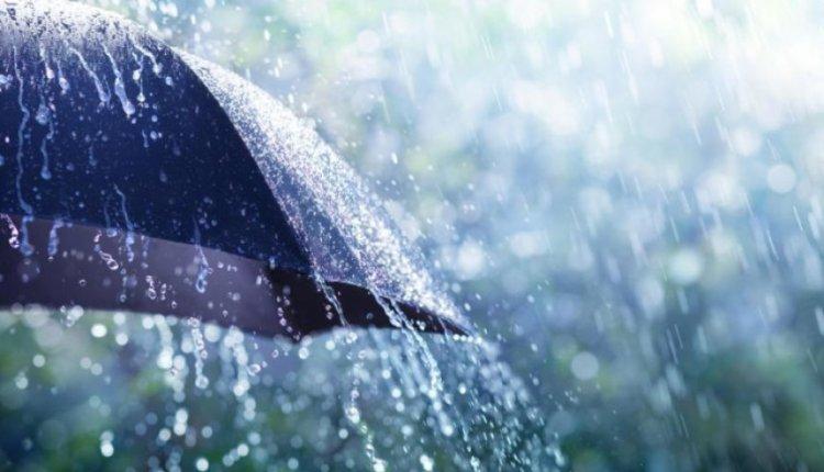 زخات مطرية رعدية قوية يومي الثلاثاء والأربعاء بعدد من الأقاليم