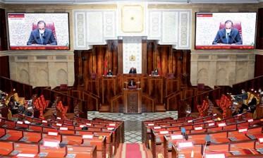 مجلس النواب يصادق على مشروع قانون يتعلق بمكافحة غسل الأموال