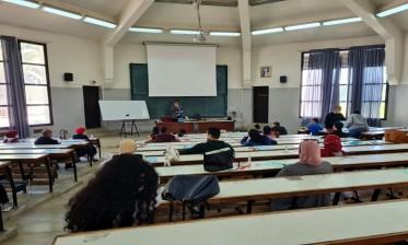 11537 مترشحة ومترشح من جهات المملكة اجتازوا الاختبار الكتابي لمباريات توظيف بوزارة الشغل
