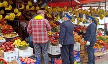 مراكش: لجان المراقبة تكثف من جولاتها الميدانية للاطلاع على جودة وسلامة المنتجات الغذائية خلال شهر رمضان