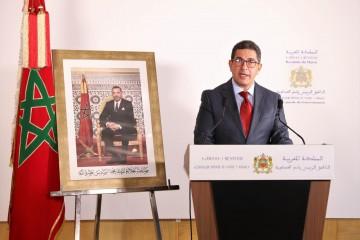 مجلس الحكومة يصادق على مشروع مرسوم يهم القانون المتعلق بالتنظيم القضائي للمملكة