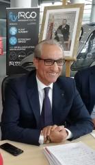 عثمون سفير المغرب بوارسو: مجموعات اقتصادية بولونية وازنة تعتزم الاستثمار في الأقاليم الجنوبية