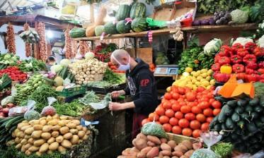 الأسواق مزودة بشكل جيد من كل المواد الأساسية خلال شهر رمضان