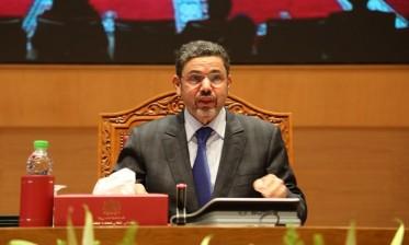 المجلس الأعلى للسلطة القضائية يعين نائبا لرئيس محكمة النقض ويناقش ملفات تأديبية لـ 5 قضاة