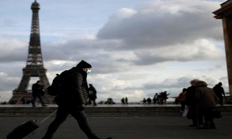 فرنسا تقرر تعليق الرحلات مع البرازيل حتى إشعار آخر بسبب النسخة المتحورة للوباء