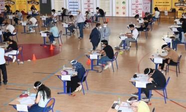 وزارة التربية الوطنية تعلن عن تاريخ تنظيم الامتحان الوطني الموحد للبكالوريا