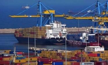 ارتفاع بنسبة 12.4 في المائة في إجمالي الرواج المينائي سنة 2020