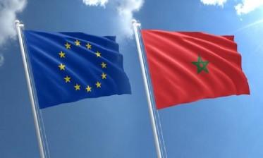 """المغرب يشرع في مباشرة مسلسل الشراكة المتعلق بالبرنامج الأوروبي """"أفق أوروبا"""" الذي خصصت له ميزانية 95.5 مليار أورو"""