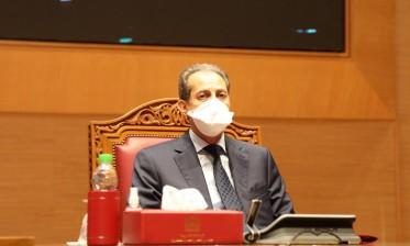 الحسن الداكي يحث مسؤولي وقضاة النيابة العامة على التقيد بتدابير التدخل الإيجابي في كفالة الأطفال المهملين