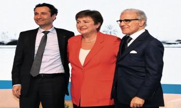 صندوق النقد الدولي يشيد بالتقدم الذي حققه المغرب في مجال التلقيح