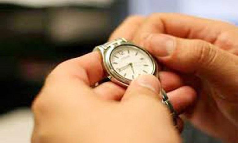 شهر رمضان: الرجوع إلى الساعة القانونية للمملكة غدا الأحد