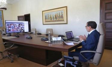 مجلس الحكومة يصادق على مشروع مرسوم يتعلق بإعادة تنظيم الصندوق المغربي للتقاعد
