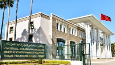 """وزارة الشؤون الخارجية: قدوم زعيم ميليشيات """"البوليساريو"""" إلى اسبانيا، عمل يقوم على سبق الإصرار أخذ المغرب علما به"""