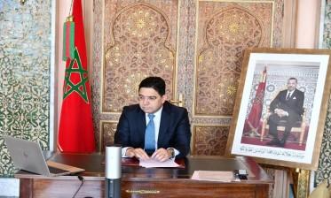 تشكيل لجنة وزارية عربية بعضوية المغرب للتحرك دوليا قصد وقف السياسات الإسرائيلية غير القانونية في مدينة القدس المحتلة