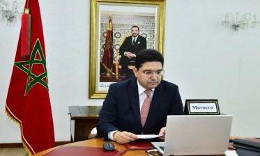 المغرب يجدد رفضه القاطع للإجراءات أحادية الجانب التي تمس بالوضع القانوني للقدس الشريف