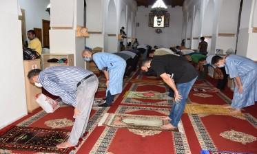 وزارة الأوقاف: عدم إقامة صلاة عيد الفطر سواء في المصليات أو المساجد