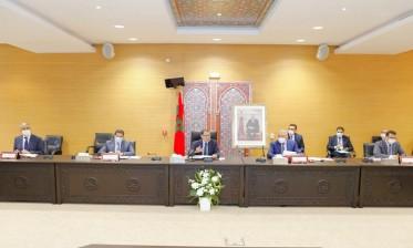 اعتماد السياسة الوطنية لتحسين مناخ الأعمال للفترة 2021-2025