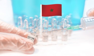 كوفيد-19: 371 حالة إصابة جديدة و5 وفيات بالمغرب في الـ 24 ساعة و5.231.766 استفادوا من التلقيح