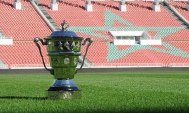 ربع نهائي كأس العرش (2019-2020): الوداد الرياضي والجيش الملكي يتأهلان إلى دور النصف