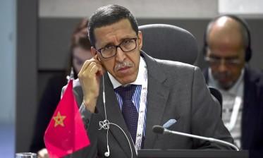 عمر هلال: تسوية قضية الصحراء لا يمكن تصورها إلا في إطار السيادة والوحدة الترابية للمغرب