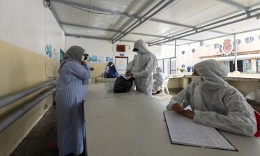 مندوبية السجون تقرر استمرارية الزيارات العائلية لفائدة السجناء بجميع المؤسسات السجنية