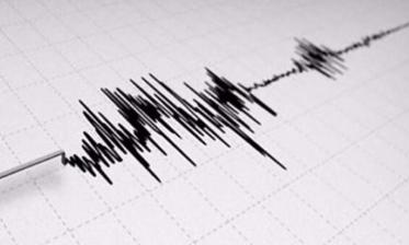 تسجيل هزة أرضية بقوة 3.7 درجات بإقليم الدريوش