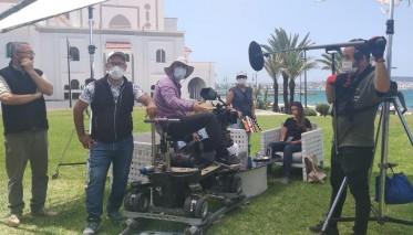 مخرجون مغاربة يطوون صفحة الجائحة بتصوير أفلامهم المؤجلة