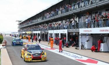 سباق السيارات: مدينة مراكش تحتضن منافسات الشطر الثاني للبطولة الوطنية للسرعة